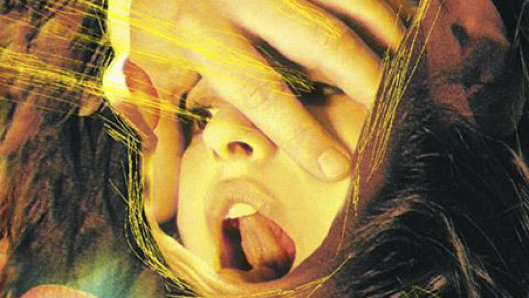 embryonic The Flaming Lips unveil Embryonic release date, artwork