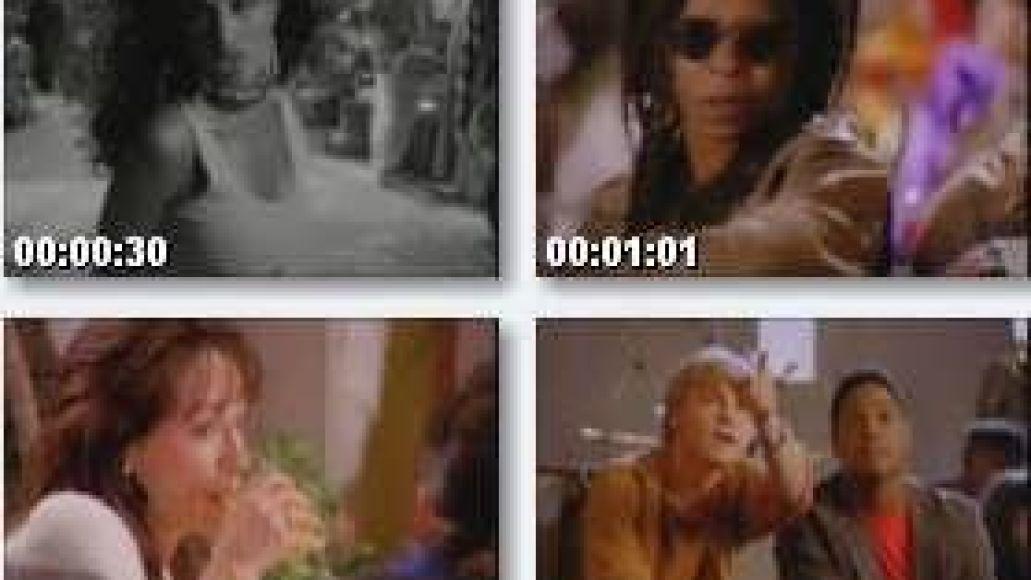 michaeljackson liberiangirl Break Yo TV: Michael Jackson   Liberian Girl