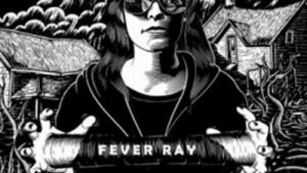 fever ray CoS Year End Report: The Top 100 Albums of 09: 75 51