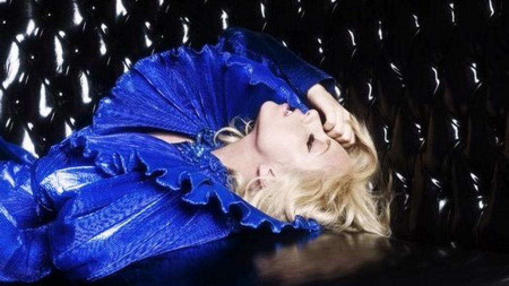 gaga CoS Year End Report: The Top 50 Songs of 09: 25 1