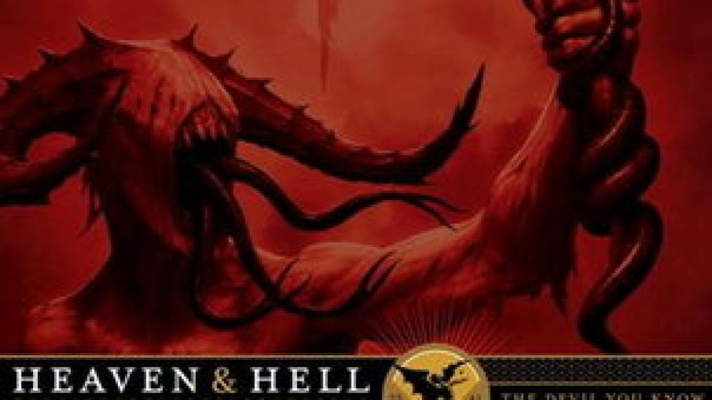 heavenandhell thedevilyouknow2009 CoS Year End Report: The Top 100 Albums of 09: 100 76