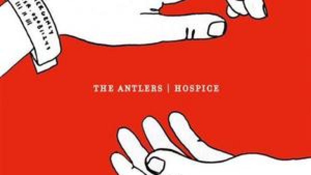 hospice antlers the album CoS Year End Report: The Top 100 Albums of 09: 25 1