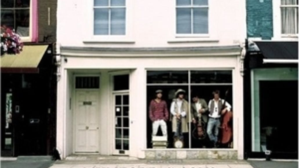 mumford sons sigh no more 7044682300 CoS Year End Report: The Top 100 Albums of 09: 100 76