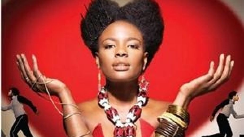 noisettes wild young hearts 7031970300 CoS Year End Report: The Top 100 Albums of 09: 75 51