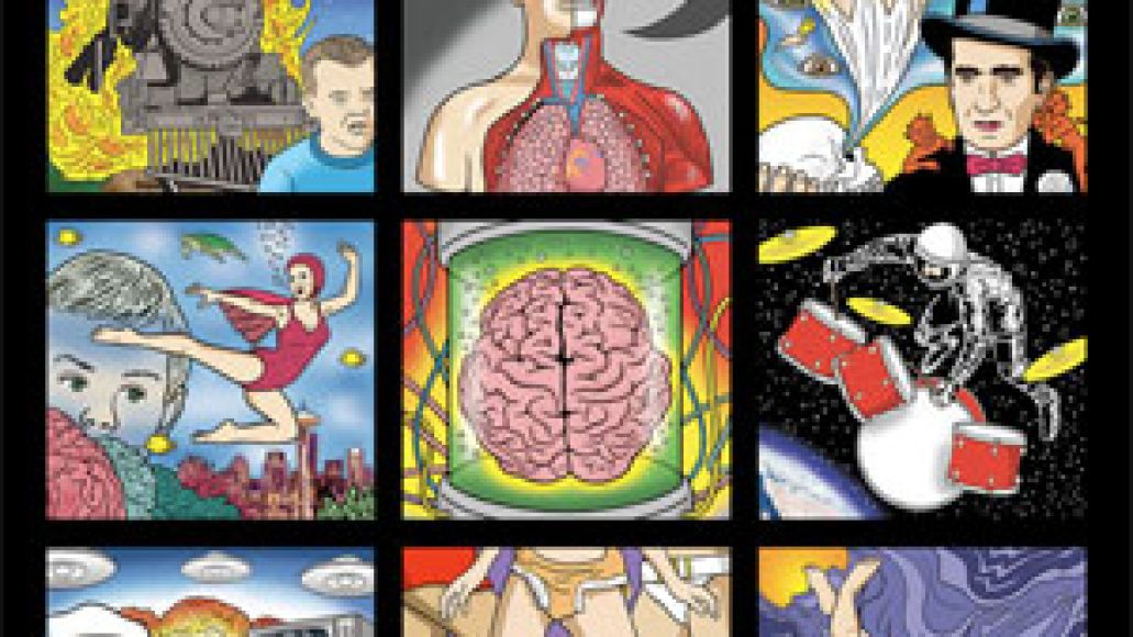 pearl jam backspacer CoS Year End Report: The Top 100 Albums of 09: 50 26