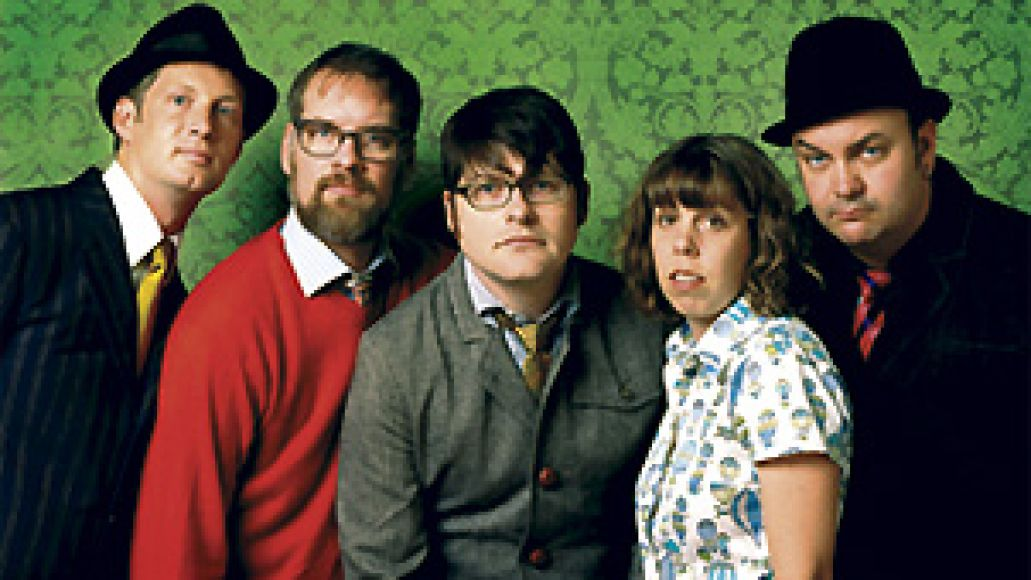 the decemberists 001250 mainpicture CoS Year End Report: The Top 50 Songs of 09: 50 26