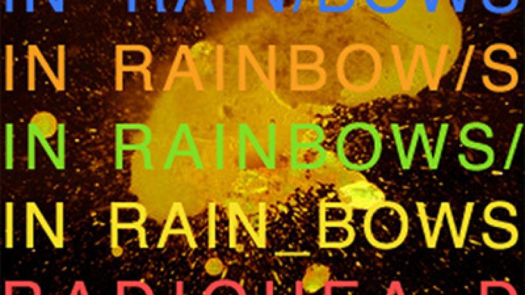 radiohead in rainbows2 1 List Em Carefully: The Top 10 Sleepiest Albums
