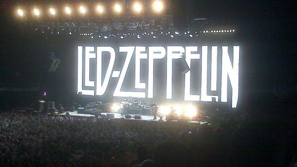 ledzeppelin Festival Feed: Whered all the legacy headliners go?