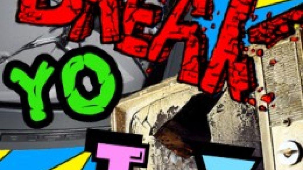 break yo tv 375x375 v2 260x260 Break Yo TV: Butcherings by the Worst Band Ever... Hush