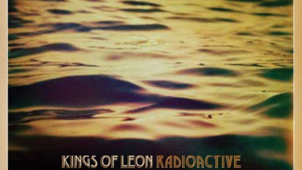 kings of leon radioactive Consequence of Sounds 2011 Grammy Predictions