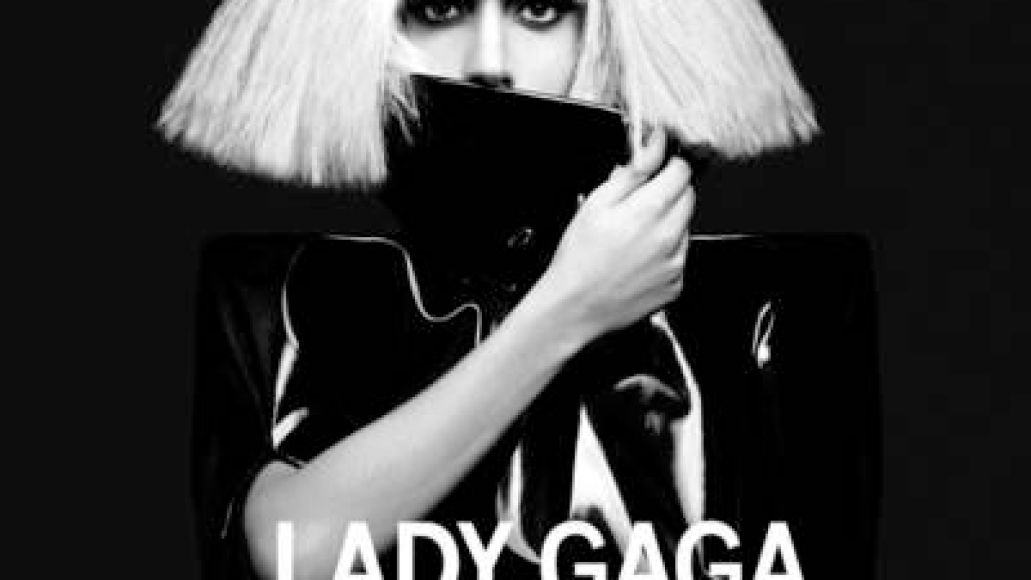 lady gaga the fame monster 2009 uk front cover 37978 Consequence of Sounds 2011 Grammy Predictions