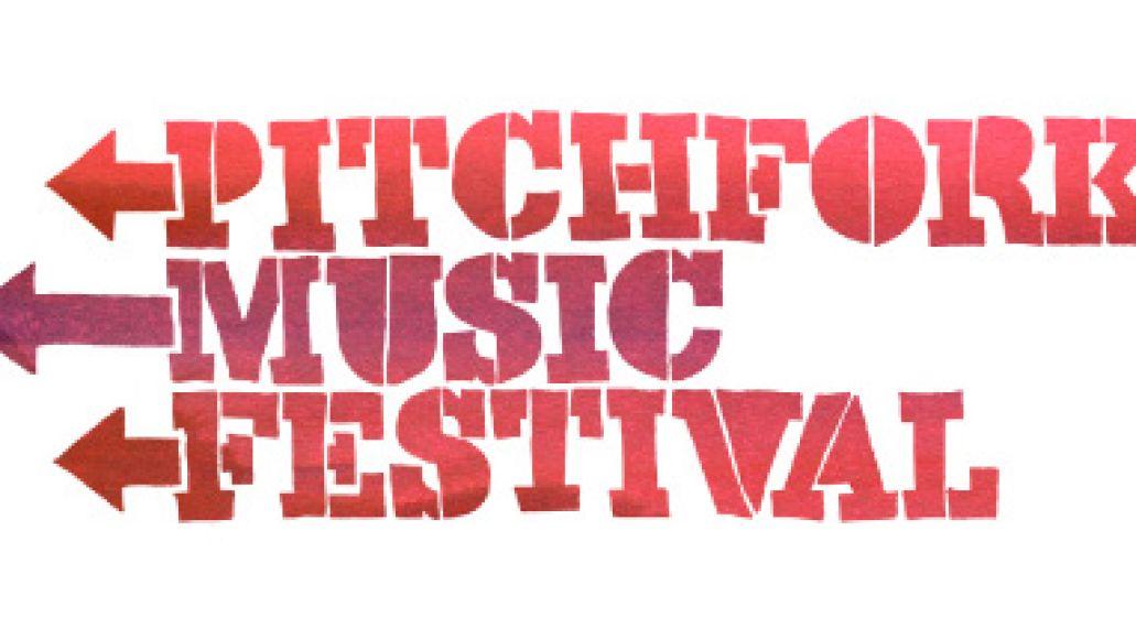 p4k Pitchfork Music Festival announces 2011 dates