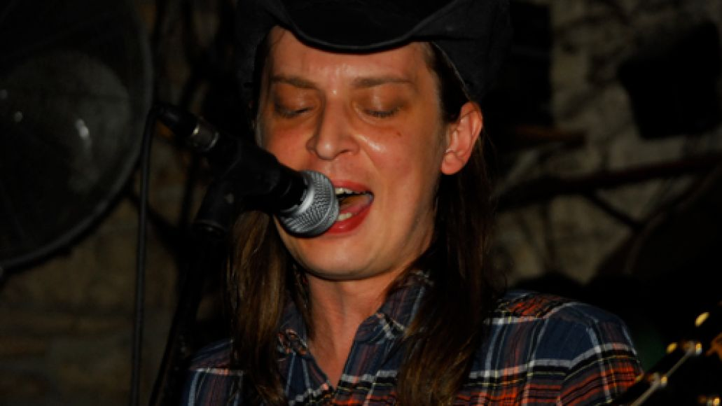 greenhornes In Photos: Axis of Audio Day Party