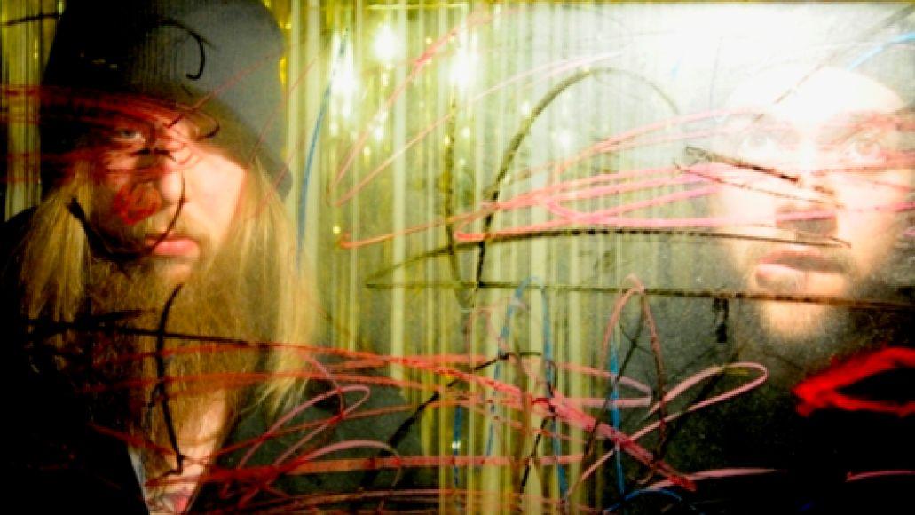 gypsyblood Check Out: Gypsyblood   My R.K.O. Is M.I.A. (CoS Premiere)
