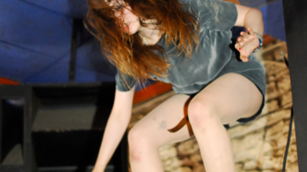 lesbutcherettes In Photos: Axis of Audio Day Party