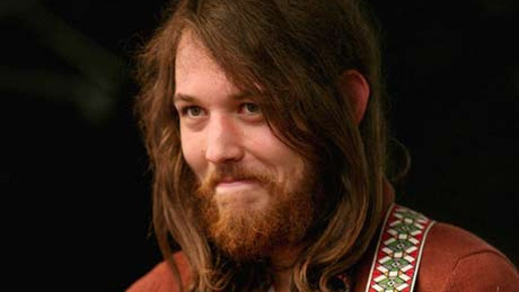 robin Fleet Foxes Robin Pecknold shares three new songs