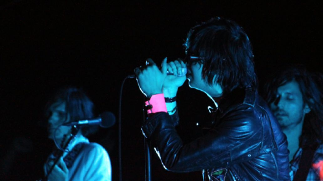 strokes 3 CoS at SXSW 2011: The Strokes, TV on the Radio, Pains of Being Pure at Heart...