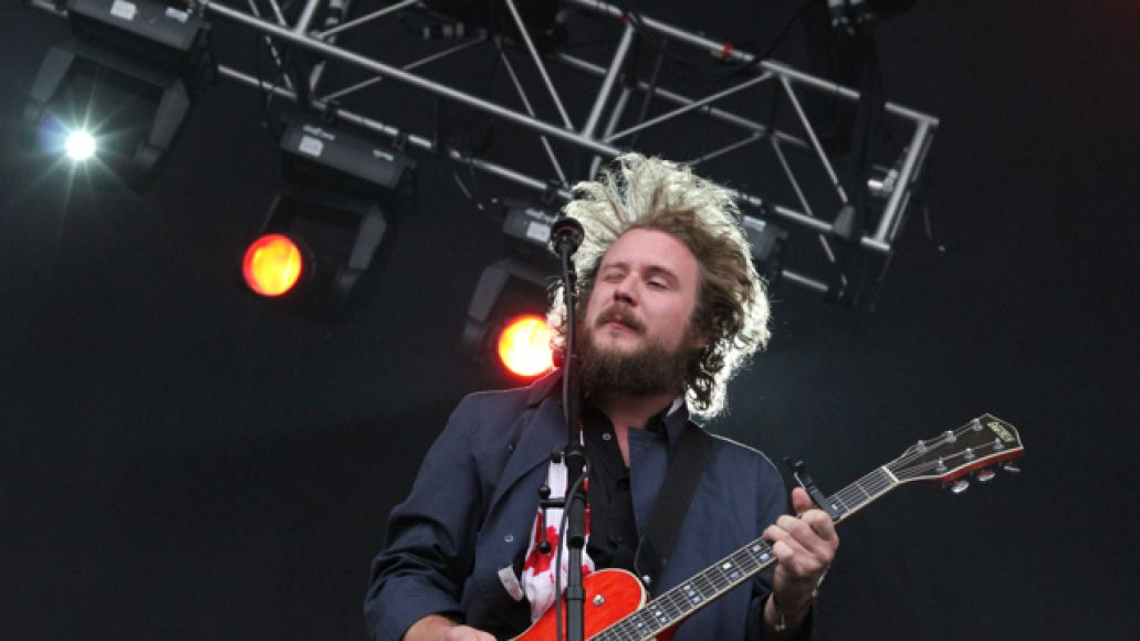 my morning jacket 8 Festival Feed: Whores, Whores, Whores