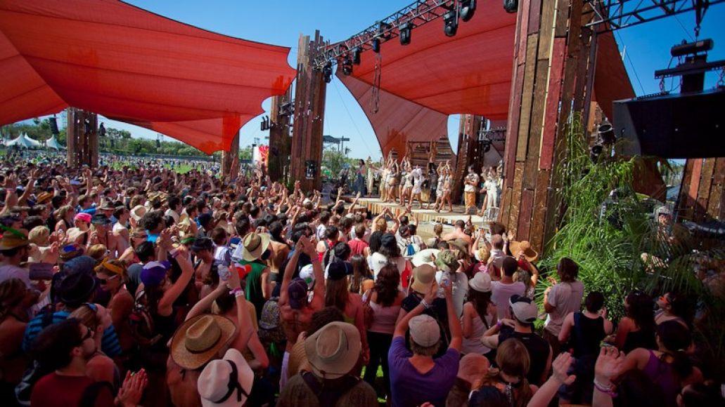the do lab coachella The Do LaB announces music and art lineup for Coachella 2011