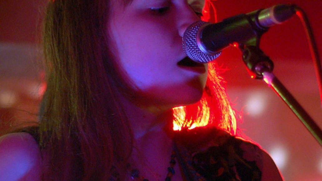 alessi2 Live Review: Alessi's Ark docks at London's Bush Hall (5/26)