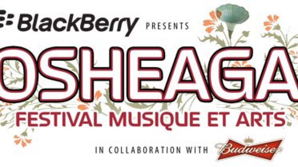 osheaga2011 withsponsors James Murphy, The Glitch Mob to play Osheaga in the City 2011