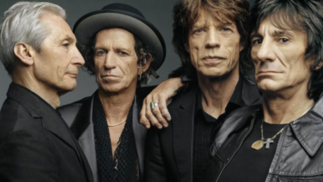 rolling stones Festival Feed: Whered all the legacy headliners go?