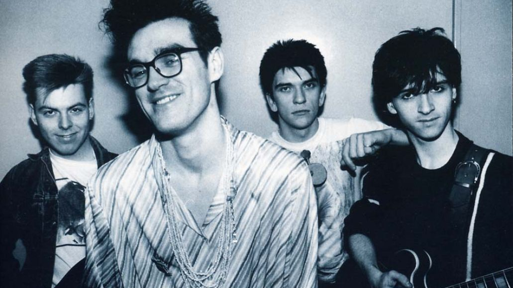 the smiths Festival Feed: Whered all the legacy headliners go?