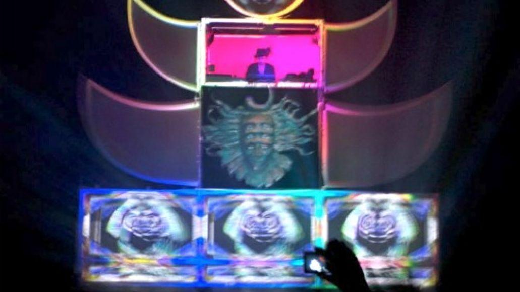 5856128280 b7b5df204e b Live Review: Shpongle, EOTO, Random Rab at L.A.s Wiltern (6/18)