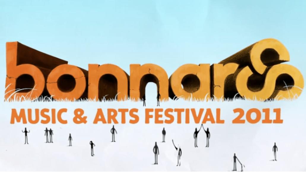 bonnaroo 2011 logo Watch: Bonnaroo 2011 webcast