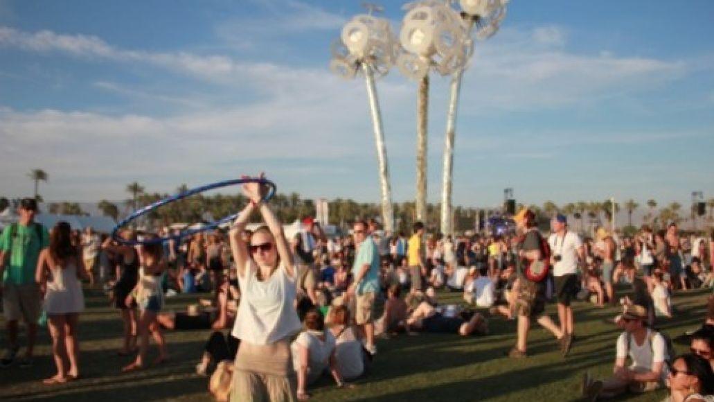 coscoachella4 Festival Feed: Two Coachellas!?