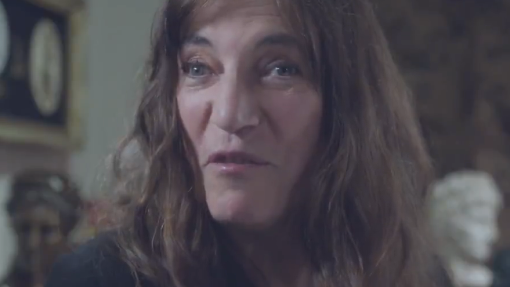 patti smith ci Video: Patti Smiths appearance on Law and Order: CI