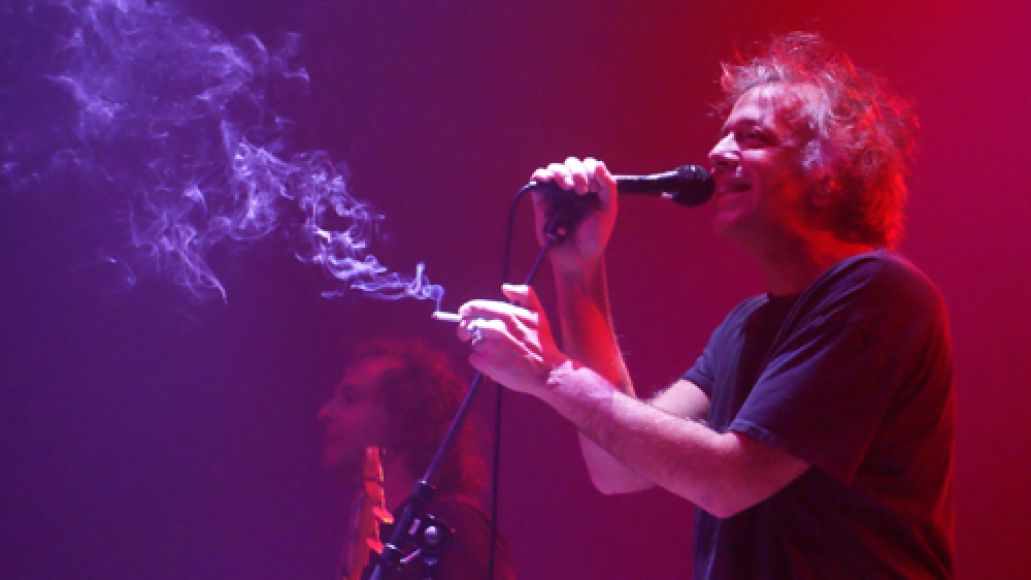 ween 181 Festival Feed: Bands Can (and will) Create Their Own Festival