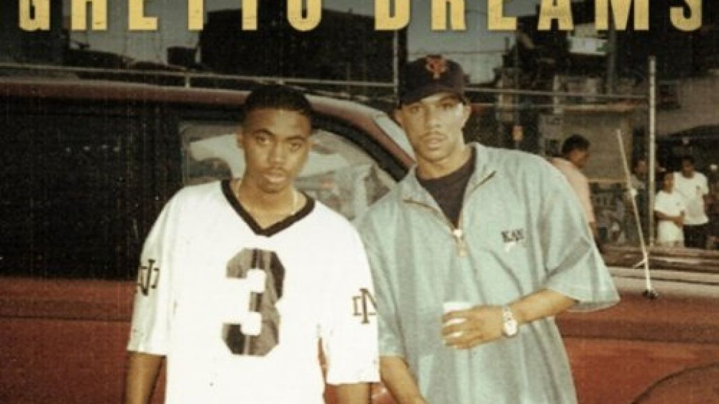 common nas ghetto dreams Top 10 mp3s of the Week (7/8)