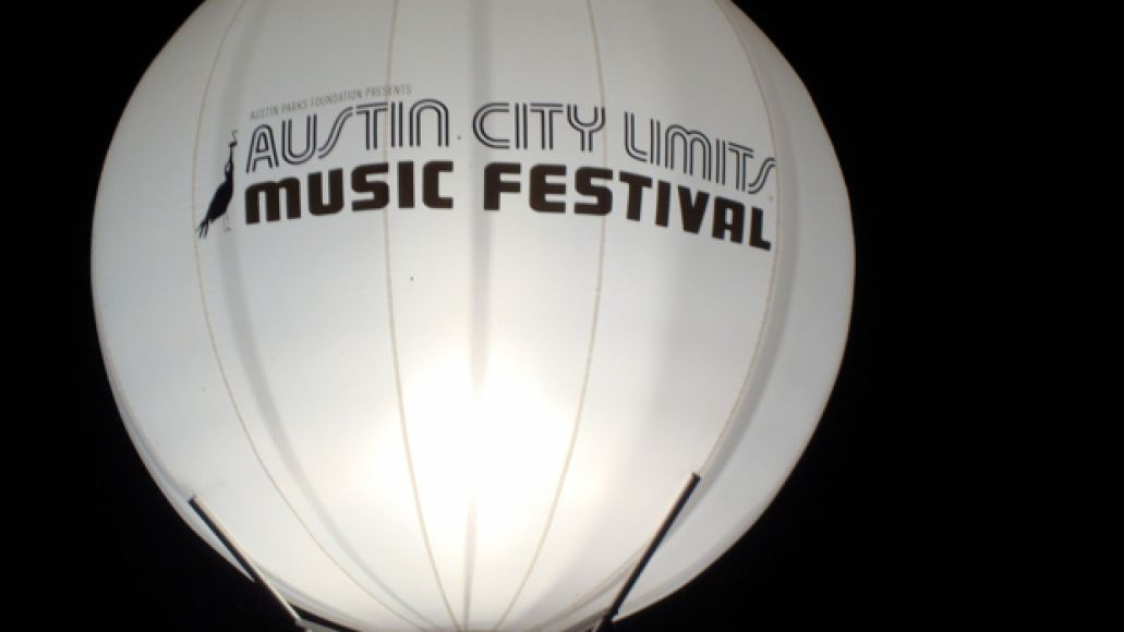 cosacl10feature Austin City Limits reveals 2011 set times