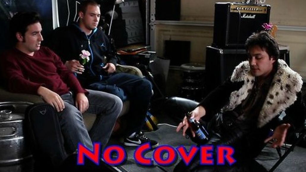 nocoverbanner Vote: No Covers Band Name!