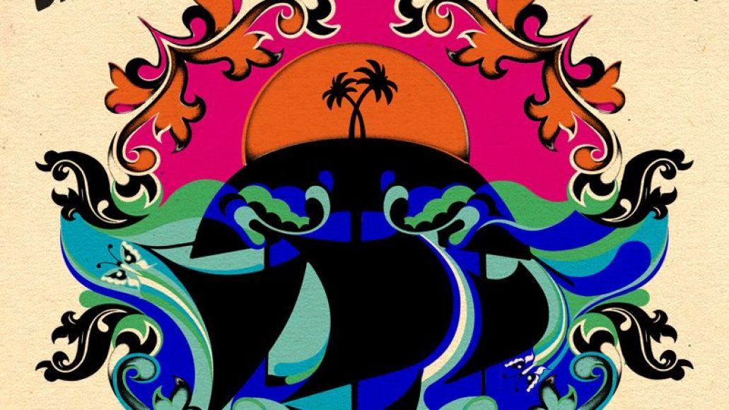treasure island Death Cab for Cutie, Empire of the Sun head Treasure Island 2011