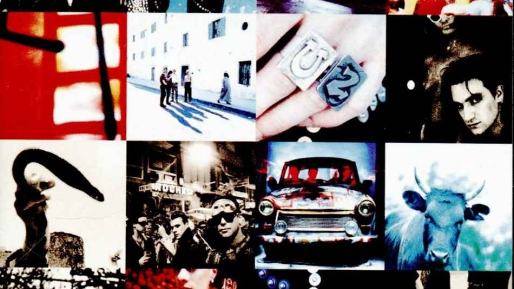 u2 achtung baby U2 documentary to premiere at Toronto International Film Festival