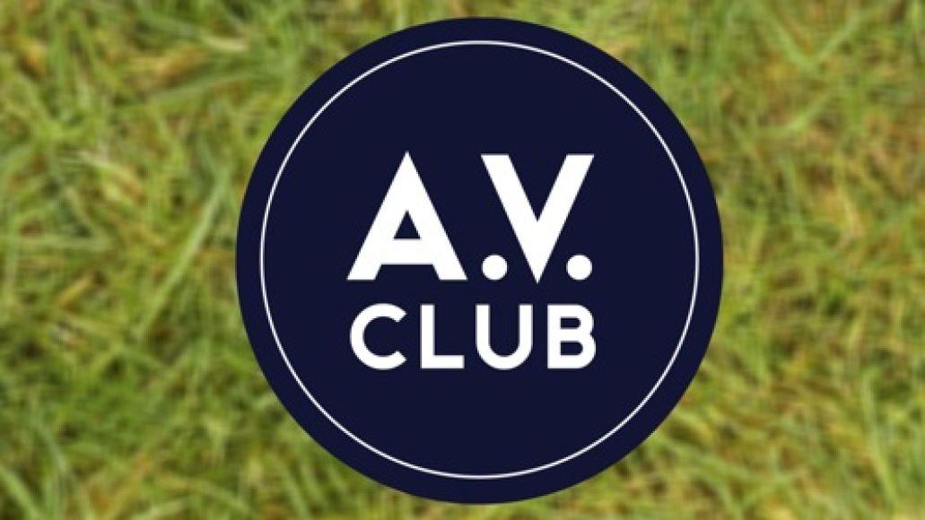 avclub1 A.V. Fest announces ticket prices, set times