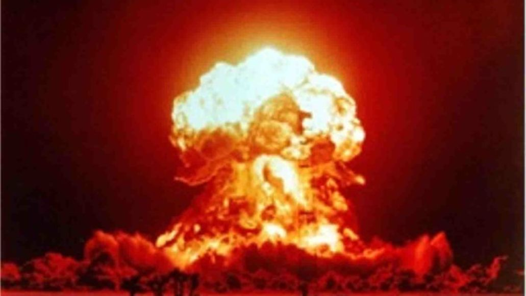 nuclear explosion1 Ticketmaster teams up with Wal Mart