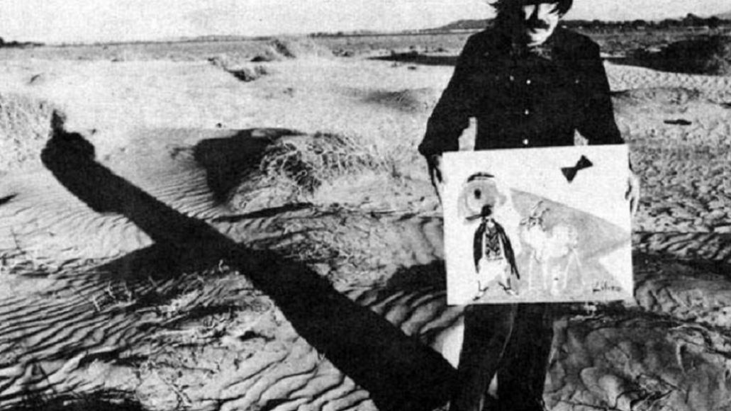 captain beefheart A History of Band Names: Led Zeppelin, Deadmau5, Steely Dan, and more