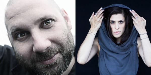 sage dessa Rapper/Poet: Sage Francis and Dessa Embrace the Slash