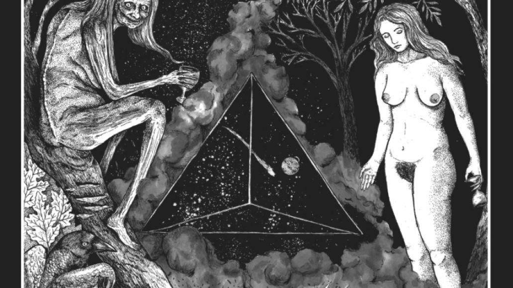 a4122328618 10 THE VOID, Vol. 1: Black Monolith, Triptykon, Black Magic, BABYMETAL