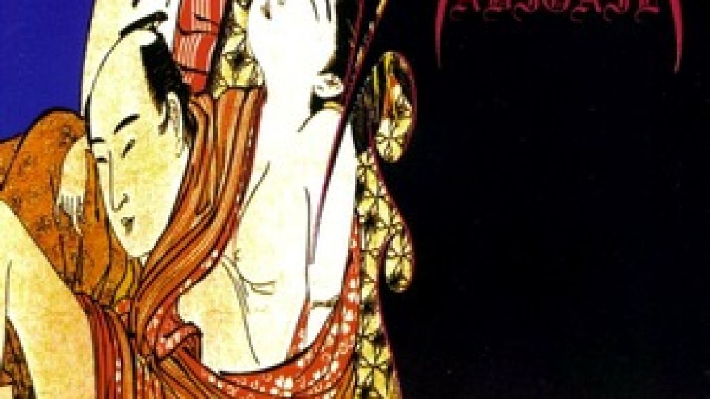 abigail lust THE VOID, Vol. 1: Black Monolith, Triptykon, Black Magic, BABYMETAL