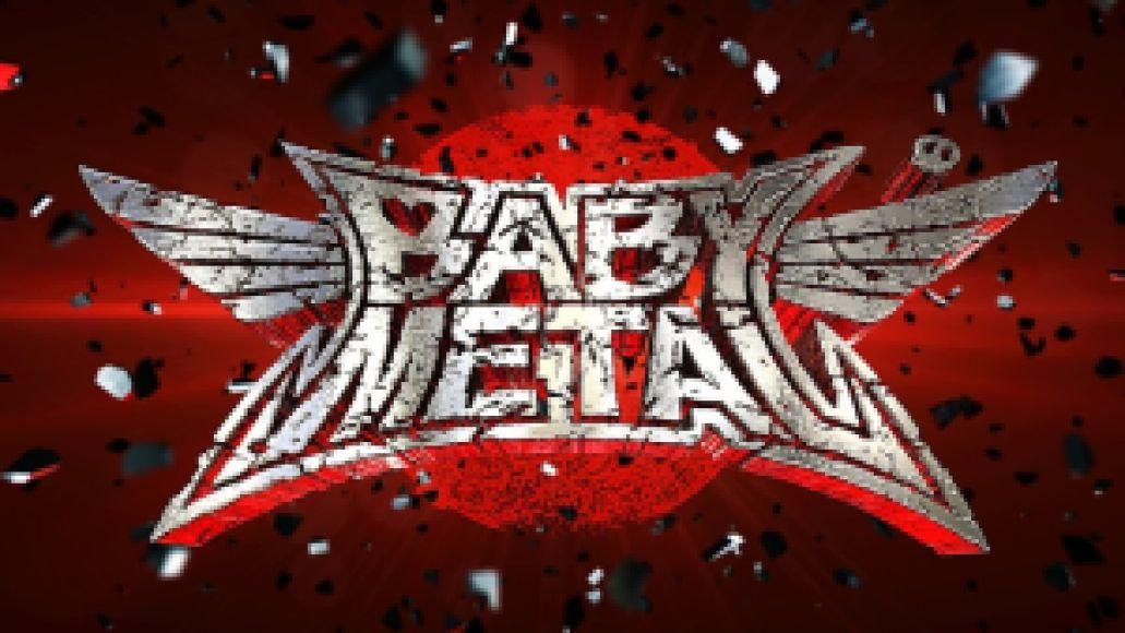 babymetal THE VOID, Vol. 1: Black Monolith, Triptykon, Black Magic, BABYMETAL