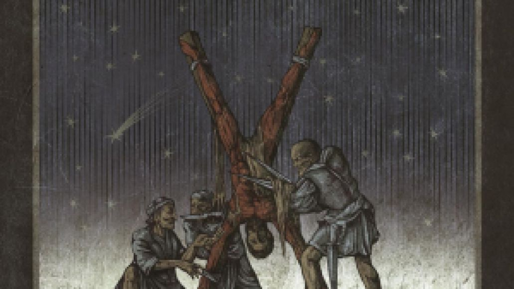 dread sovereign all hells martyrs THE VOID, Vol. 1: Black Monolith, Triptykon, Black Magic, BABYMETAL