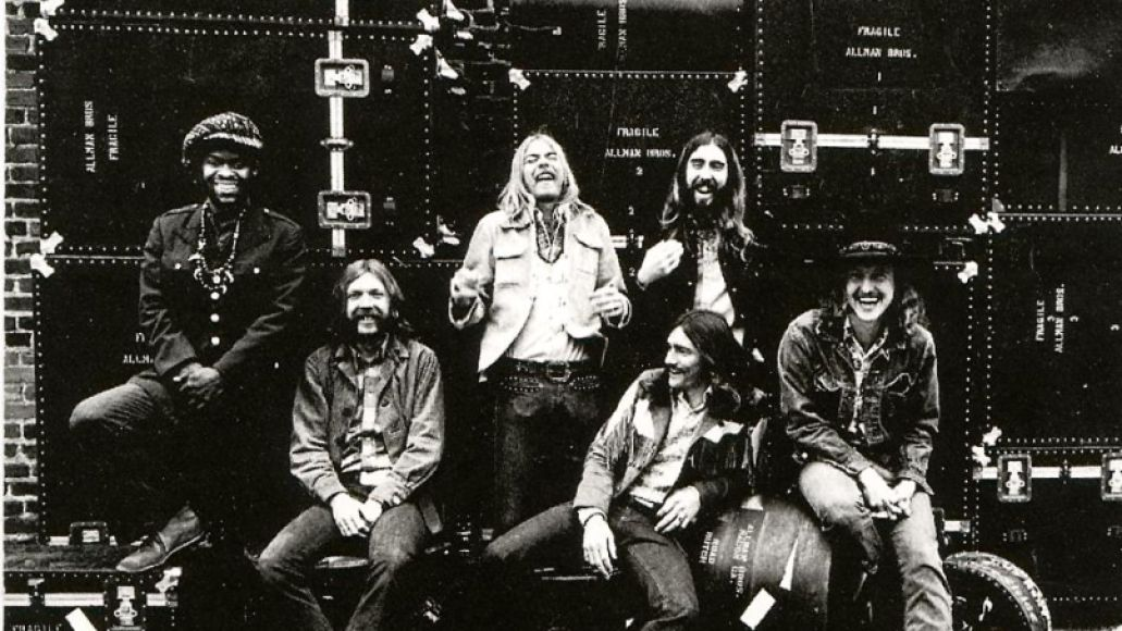 One Way Out: The Inside History of The Allman Brothers Band by Alan Paul