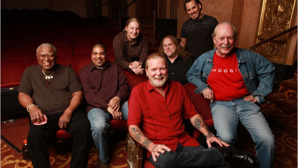 allman brothers today