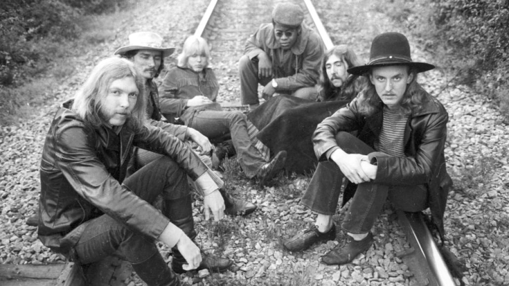 allmans One Way Out: The Inside History of The Allman Brothers Band by Alan Paul