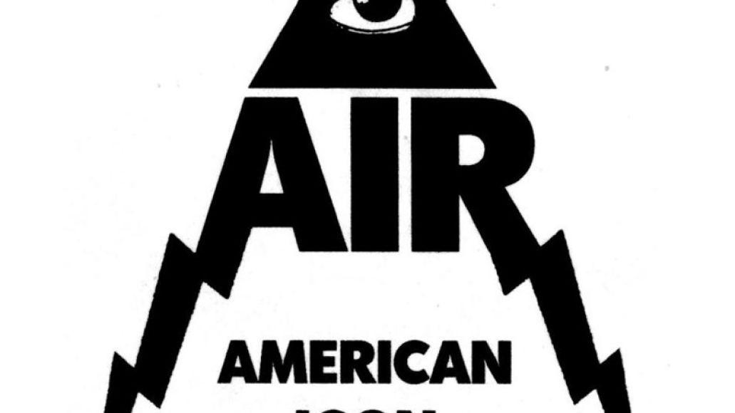 void air logo