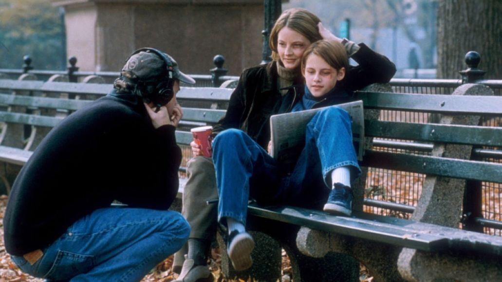 panic room behind Ranking: Every David Fincher Movie from Worst to Best
